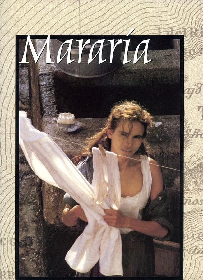 Fotocromo de la película Mararía I