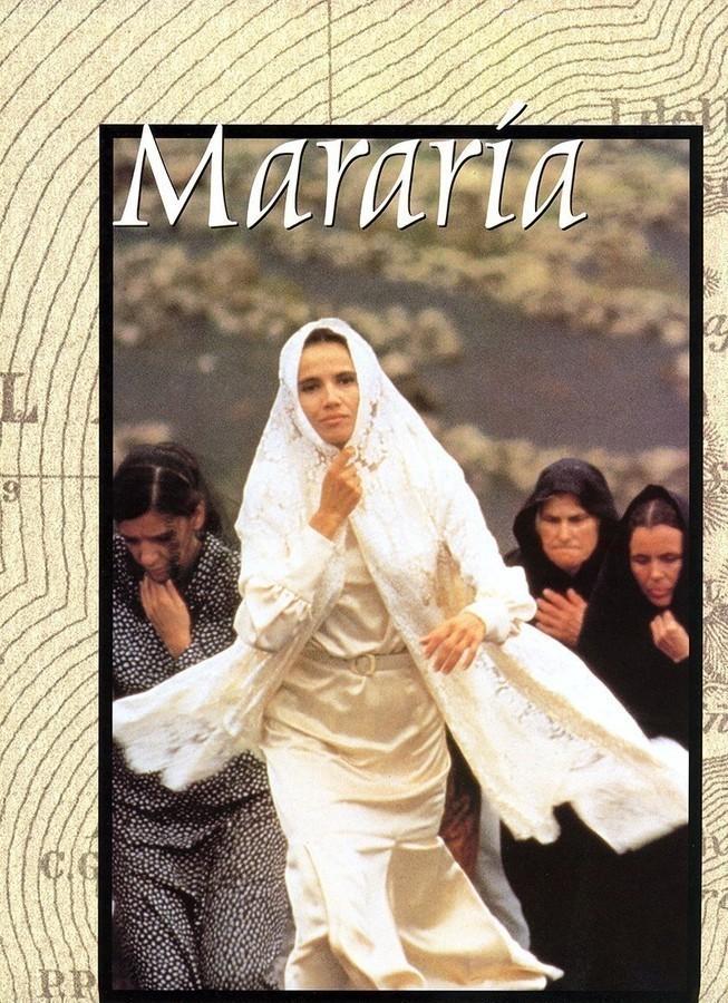Fotocromo de la película Mararía II