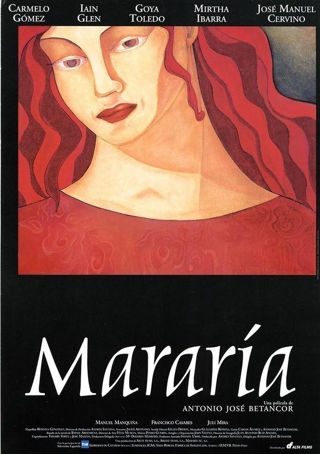 Guía publicitaria de Mararía I