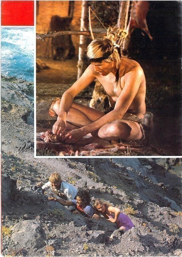 Guía publicitaria de la película Animales racionales V