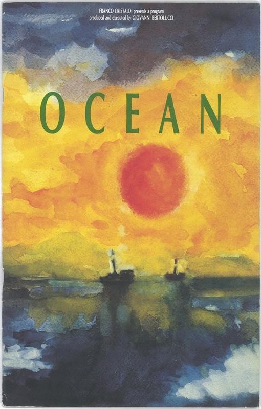 Guía publicitaria de Océano I