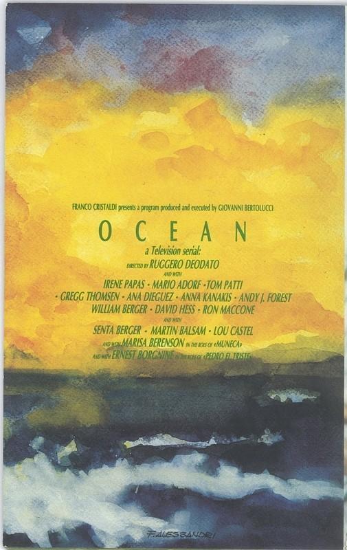 Guía publicitaria de Océano II