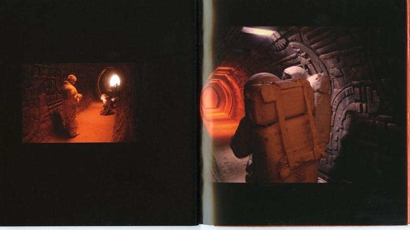 Guía publicitaria de Stranded (Náufragos) XVIII