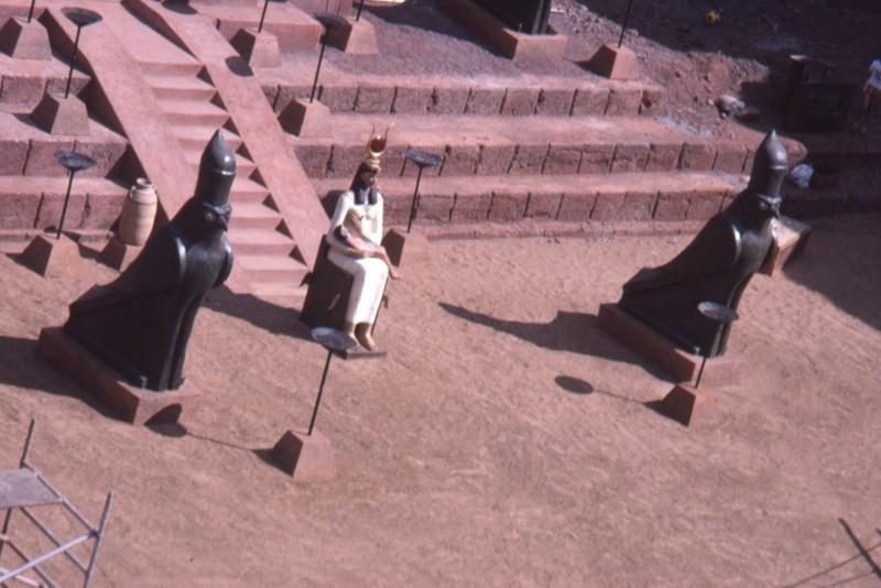 Rodaje de Aida XXVI