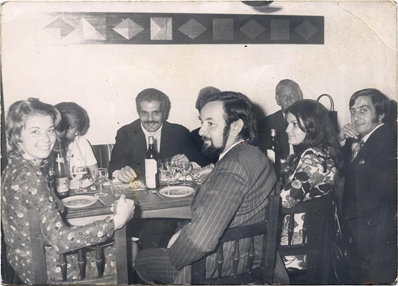 Omar Sharif II