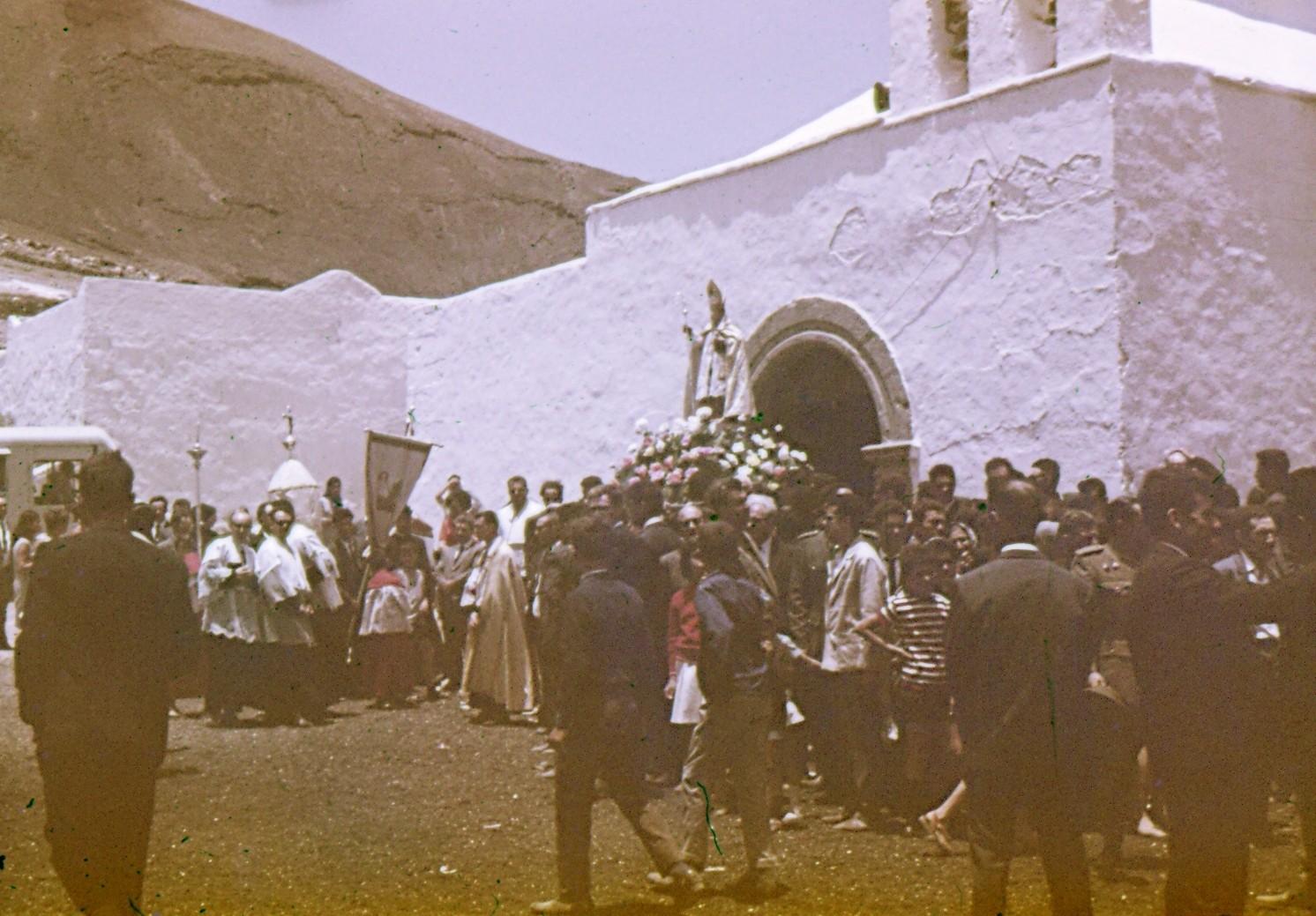 Fiestas de San Marcial I