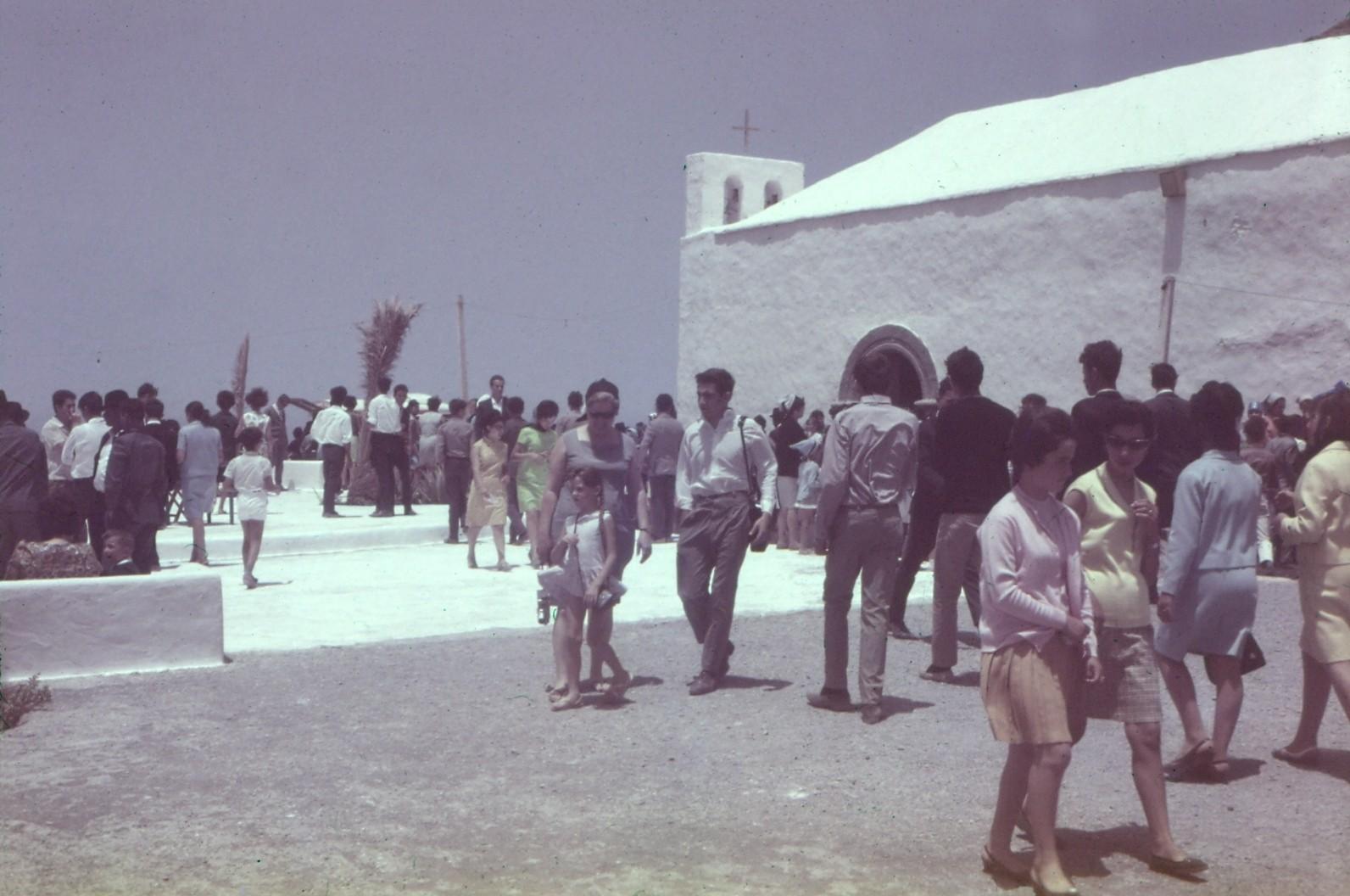 Fiestas de San Marcial III