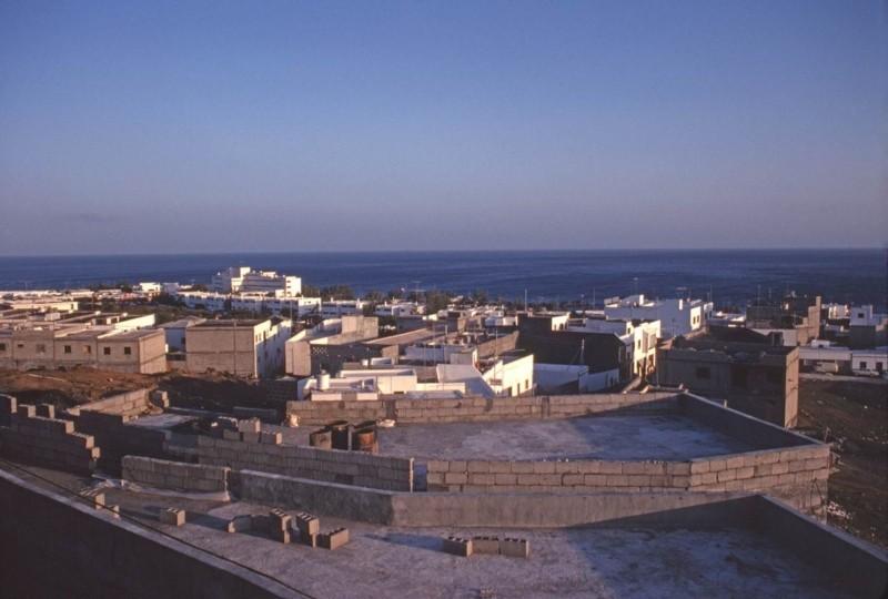 Construcciones en Puerto del Carmen II