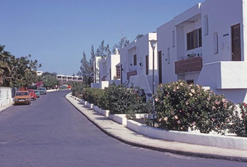 Viviendas en Puerto del Carmen I