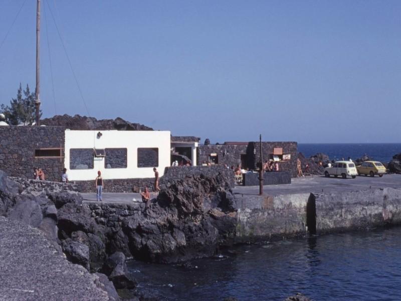 El muellito de Puerto del Carmen II