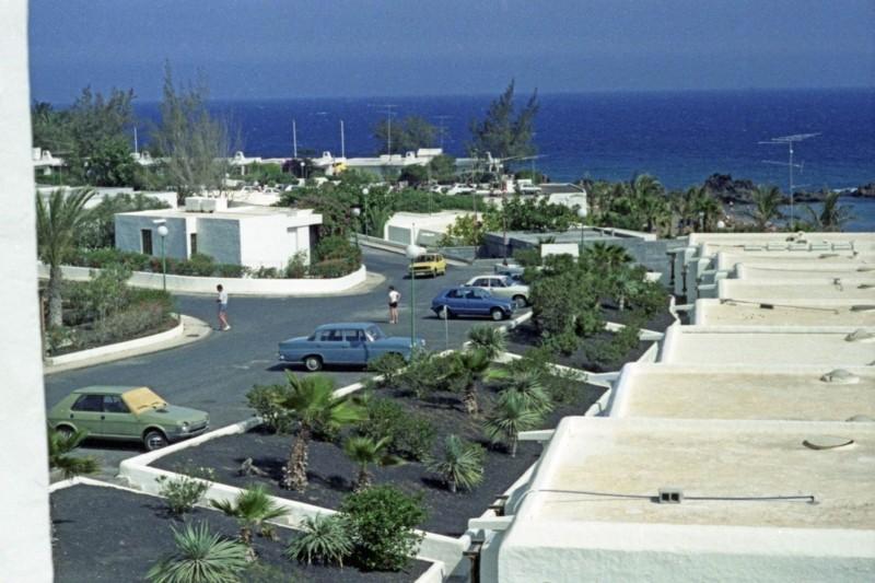 Viviendas en Puerto del Carmen II