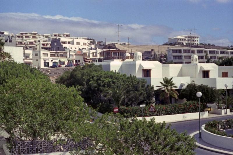 Viviendas en Puerto del Carmen III
