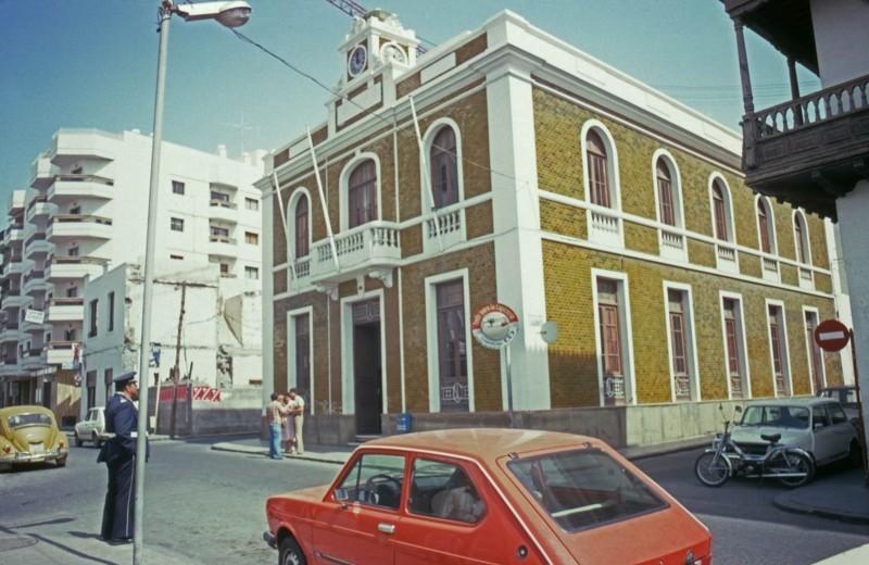 Antiguo Cabildo de Lanzarote