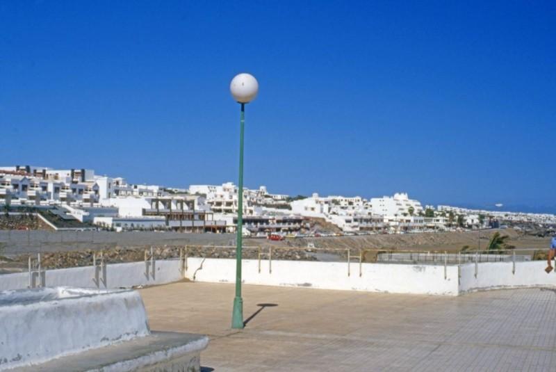 La Playa Grande de Puerto del Carmen I