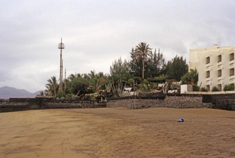 La Playa Grande de Puerto del Carmen V