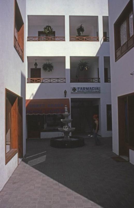 Farmacia de Puerto del Carmen
