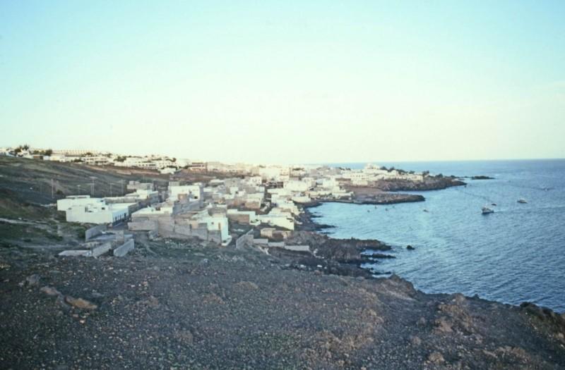 Casco antiguo de Puerto del Carmen II