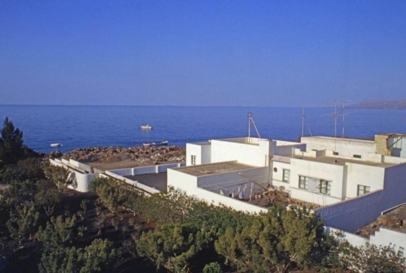 Zona costera de Puerto del Carmen III