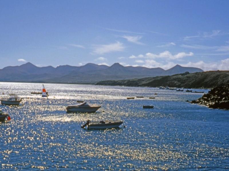 Zona costera de Puerto del Carmen IV