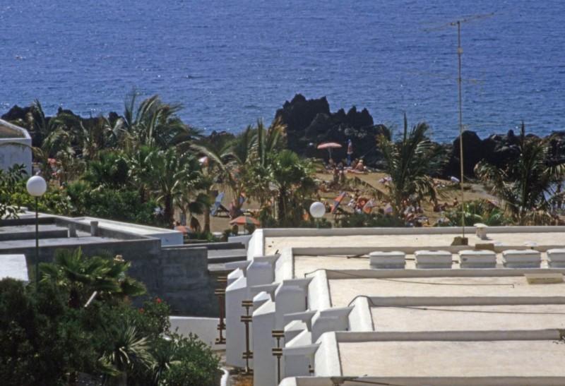 Zona costera de Puerto del Carmen V