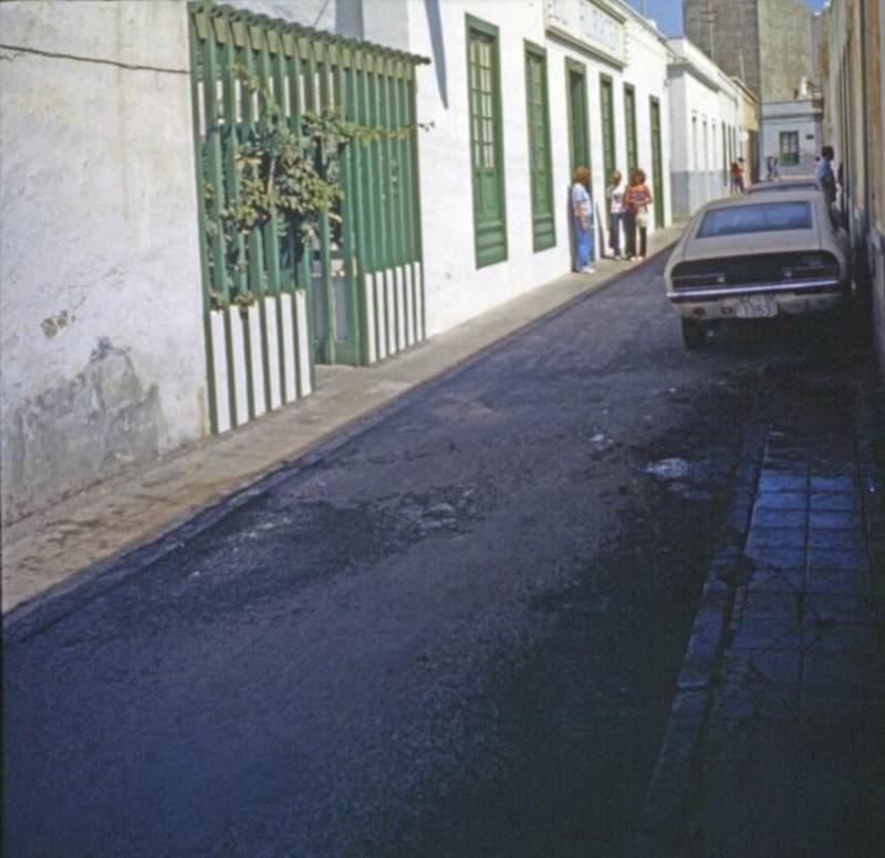 Centro Insular de Cultura El Almacén III