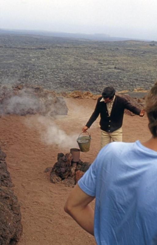 Excursión a Timanfaya VI