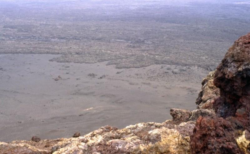 Excursión a Timanfaya XV