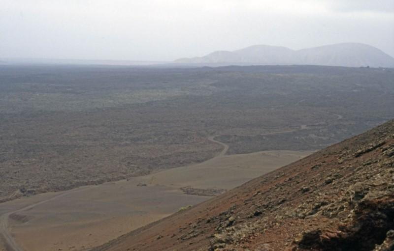 Excursión a Timanfaya XVI