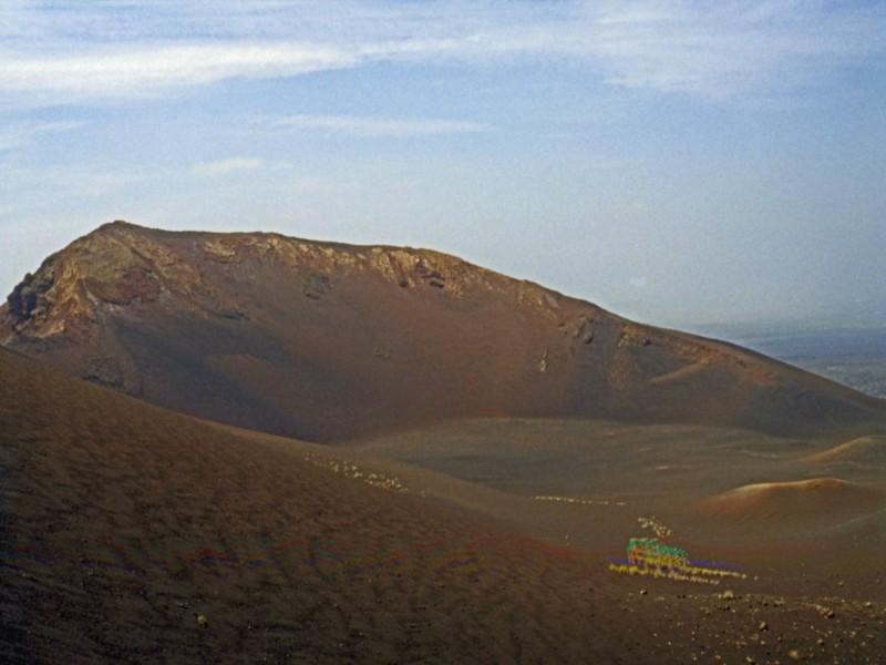 Excursión a Timanfaya XIX