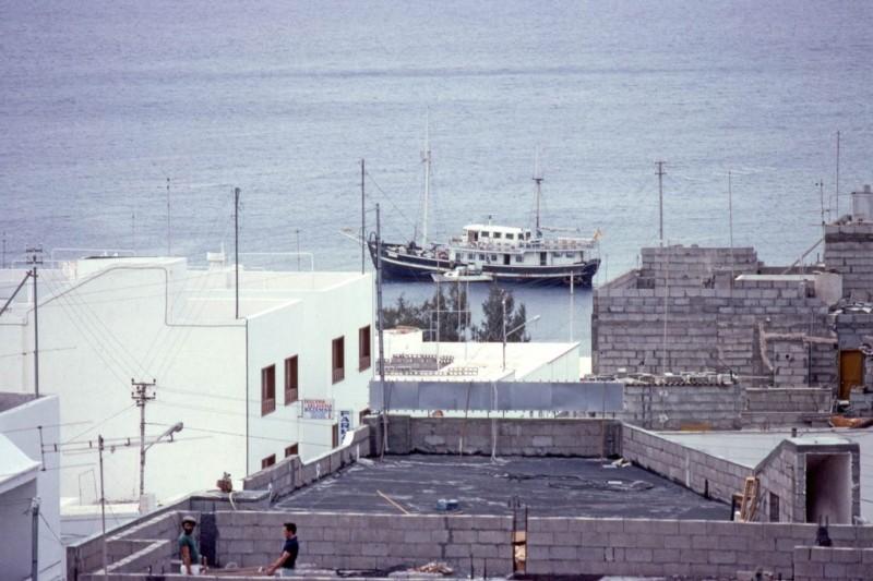 Construcciones en Puerto del Carmen V