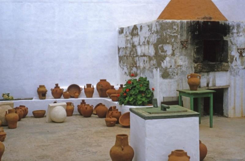 Visita a la Villa de Teguise VI