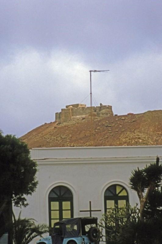 Visita a la Villa de Teguise VII