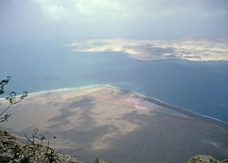 Isla de la Graciosa II