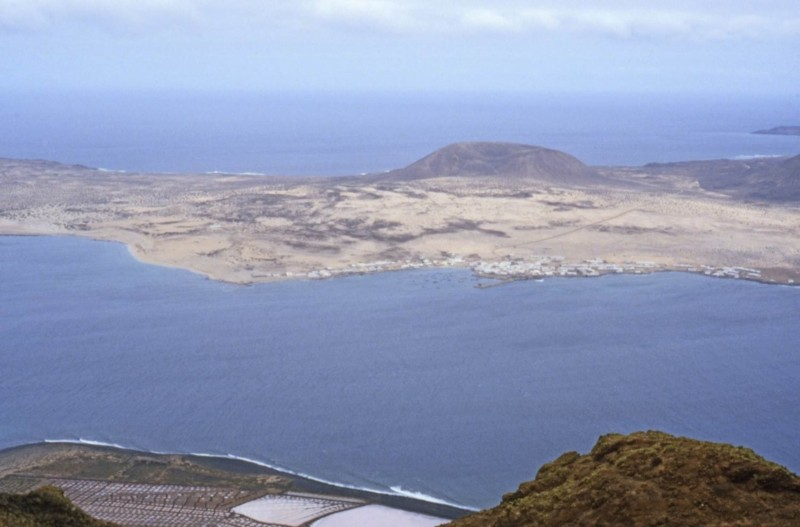 Isla de la Graciosa III