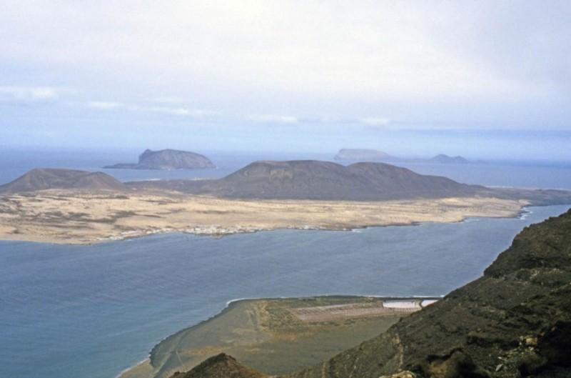 Isla de la Graciosa IV