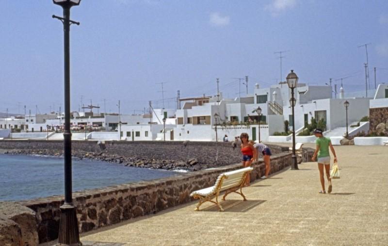 Visita a Playa Blanca III