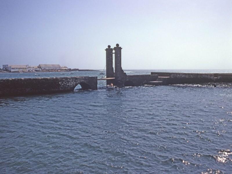 Visita a Arrecife II