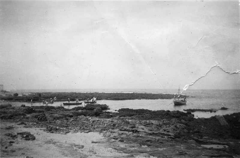 Playa de la Caleta de Famara