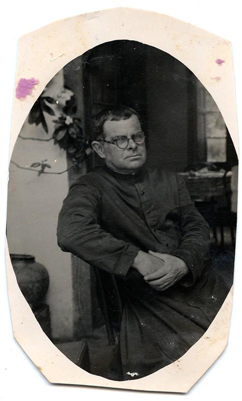 Pedro Pérez Rodríguez