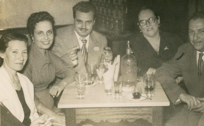 Rafael Hernández y amigos II