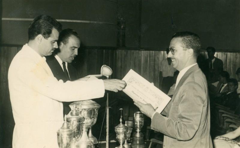 Rafael Hernández y amigos III