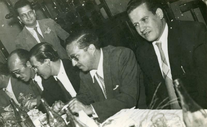 Rafael Hernández y amigos IV
