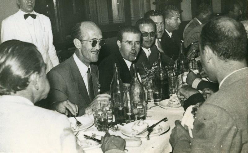 Rafael Hernández y amigos V