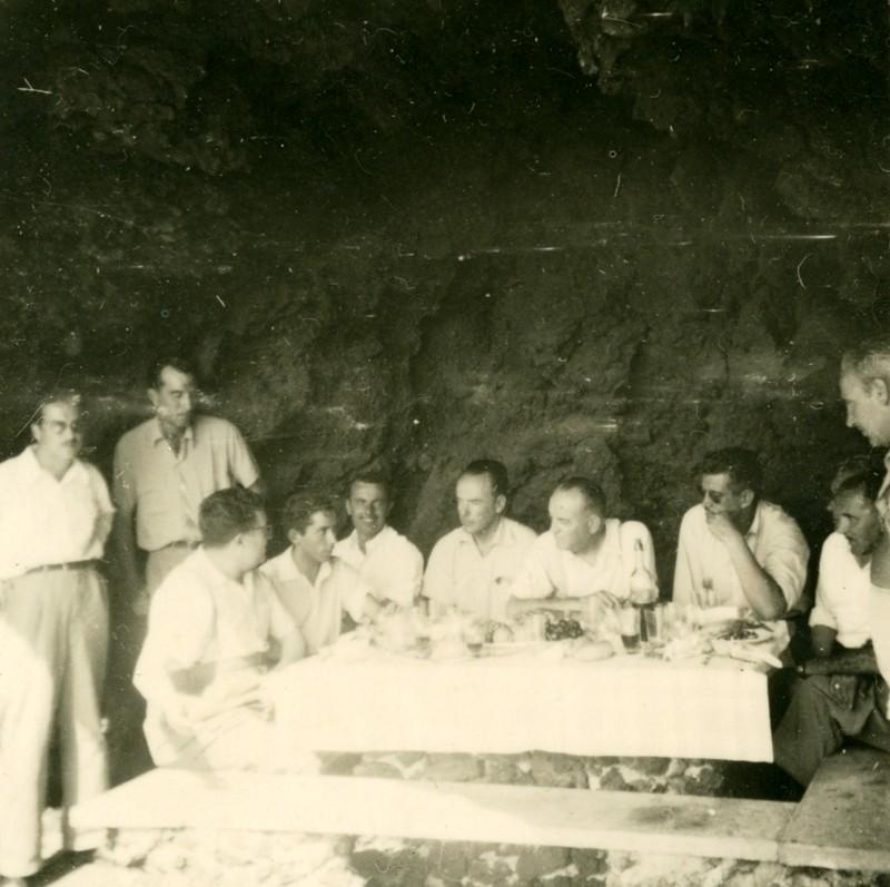 Rafael Hernández y amigos VI