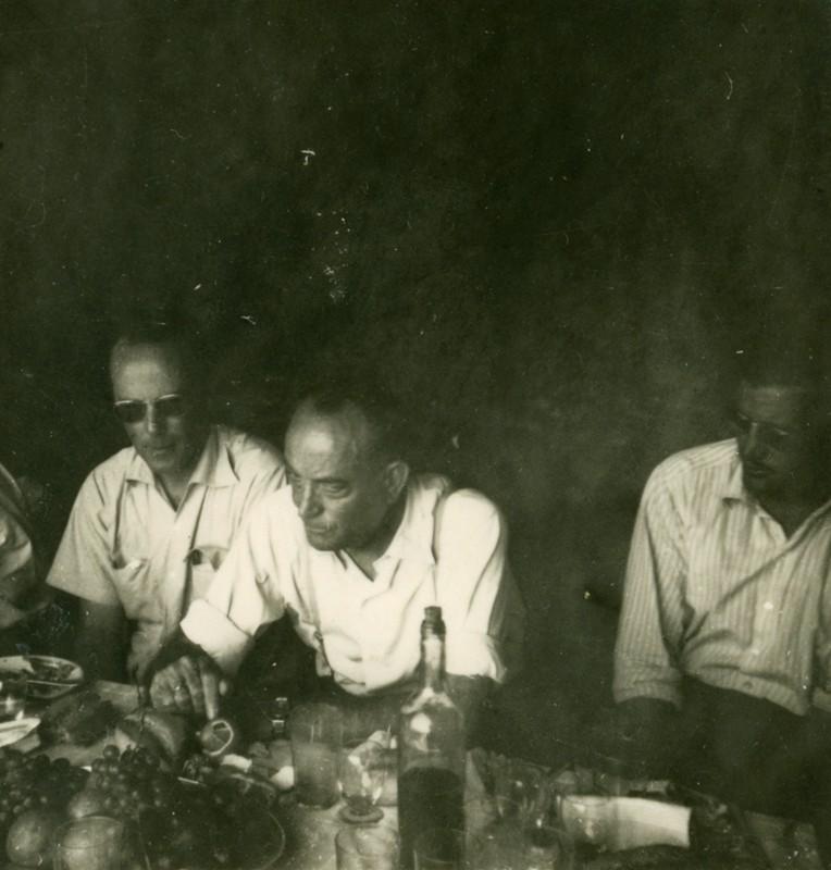 Rafael Hernández y amigos VII