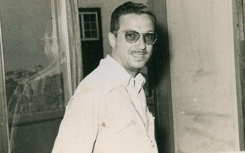 Rafael Hernández I