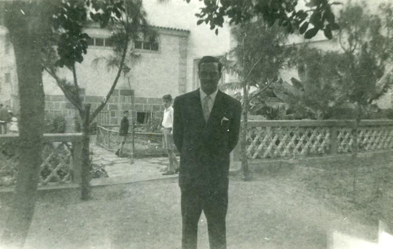 Rafael Hernández IV