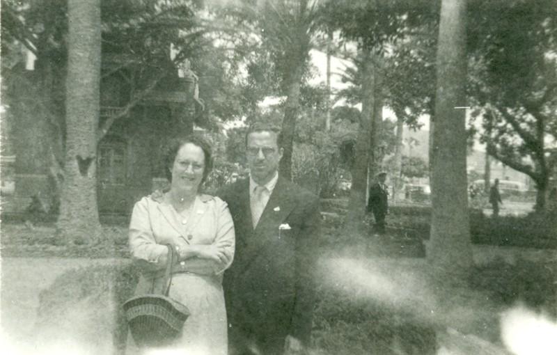 Matrimonio Hernández Cabrera II
