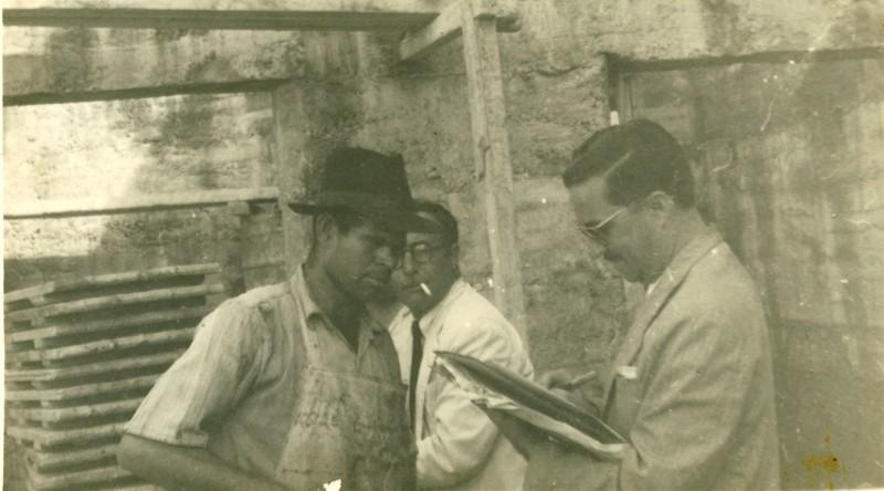 Rafael Hernández y amigos IX
