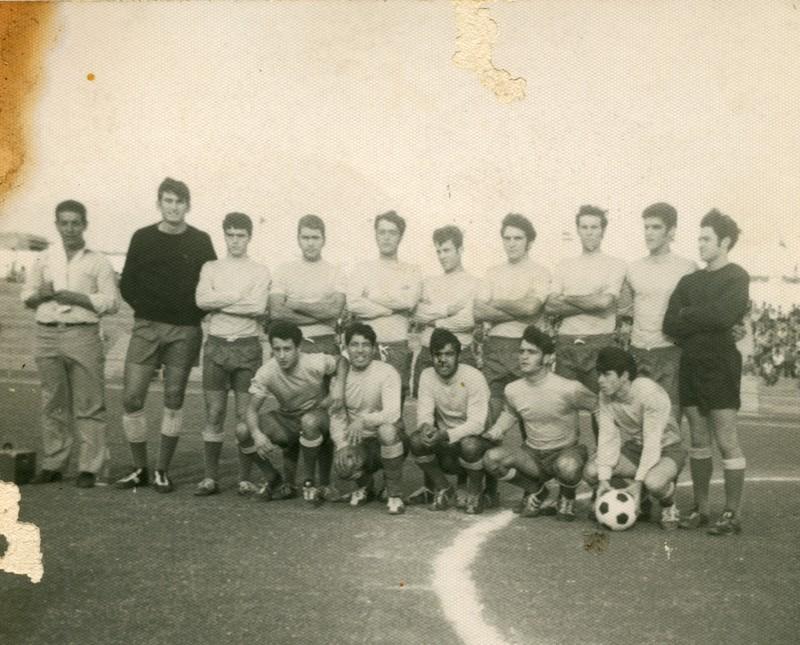 Club de Fútbol El Lomo